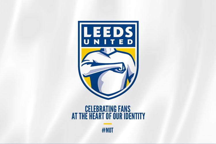 Aston Villa Tweet Perfect Response to Controversial New Leeds United Badge